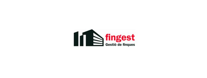 Creación de una página web para Fingest