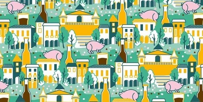 Re-diseño de la página web del Porc i la cervesa
