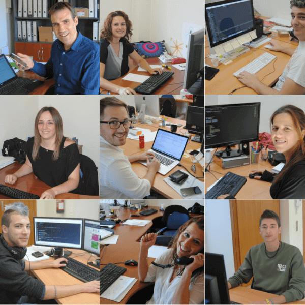 Javajan. ¿Cómo humanizar la empresa en el mundo on-line?