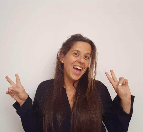 Javajan. Gemma Mora, Senior developer