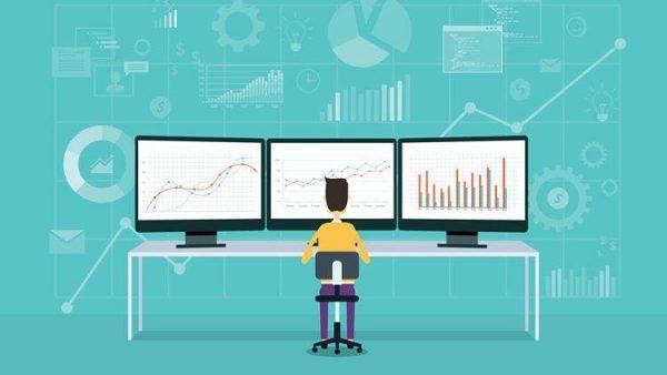 Javajan. Google Analytics (I)