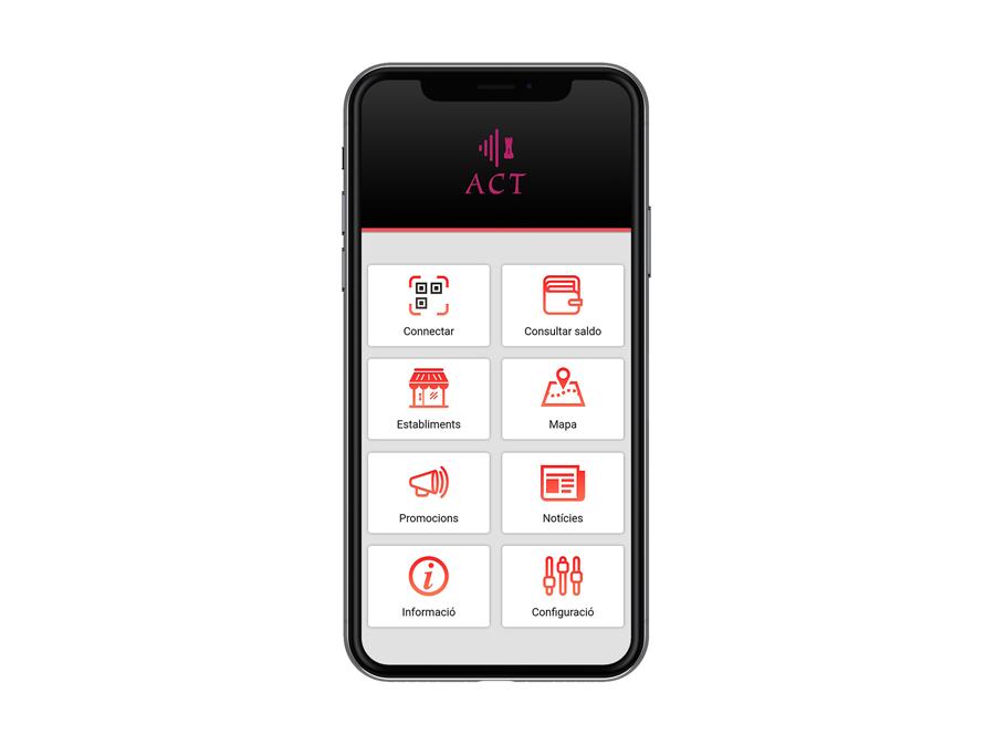 Creación de una App para la Agrupació de Comerciants de Torelló