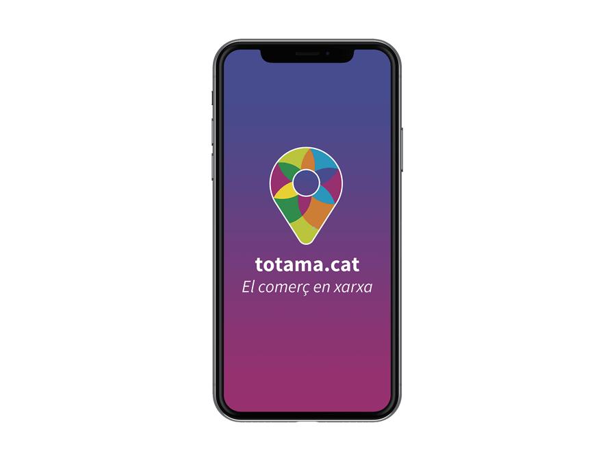 Creación de una App para Tot a mà