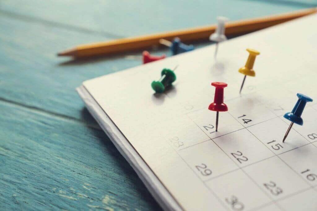 Javajan. ¿Por qué es importante tener un calendario editorial?