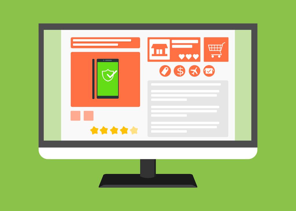 Javajan. ¿Cómo debe ser la página web ideal de un producto?