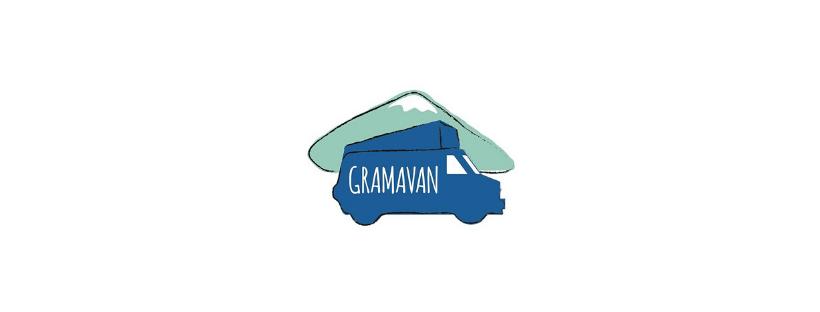 Creación de una página web para Gramavan