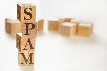 Javajan. Qué son las palabras spam y cómo evitarlas