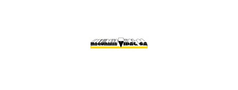 Creación de una página web para Maquinaria Vidal