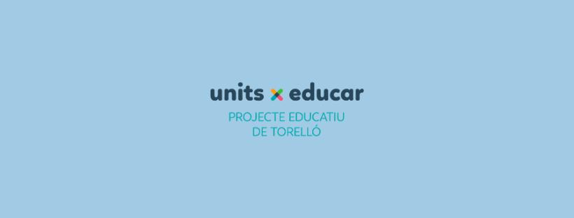Nueva página web para Unitsxeducar