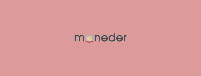 Web para la plataforma de fidelización Moneder
