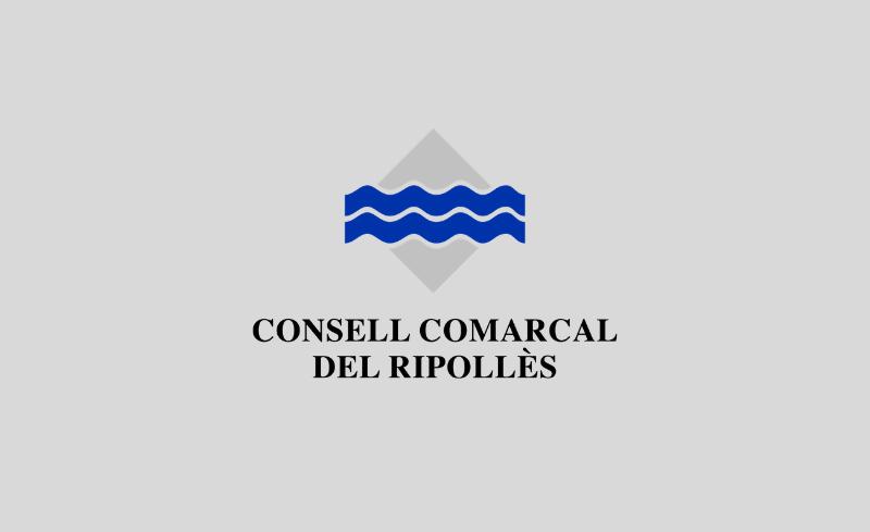 Web para el Consell Comarcal del Ripollès