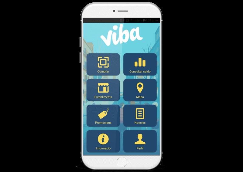 iphone Viba Barcelona
