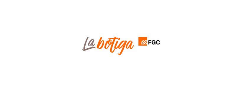 Creación de una tienda online para FGC