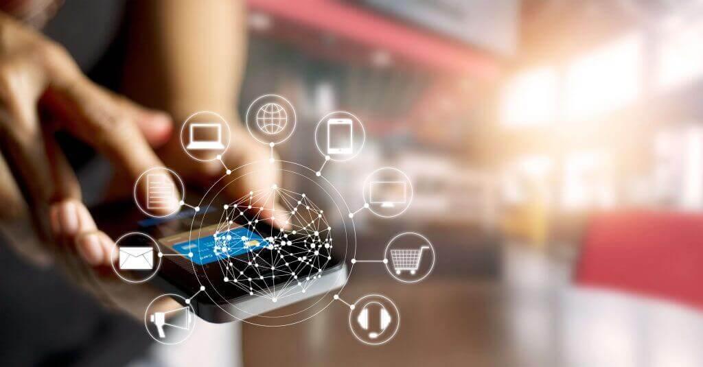 Javajan. M-commerce: su importancia en el comercio online