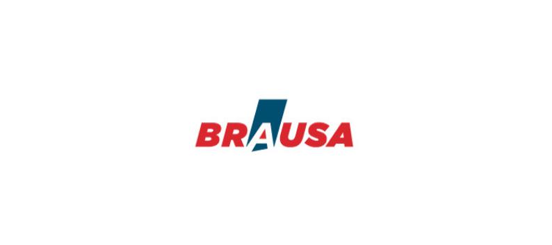 Página web para Brausa